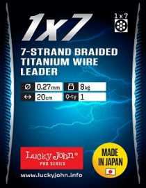 LJ-7-Strand-Titanium-Wire-Leader-PRESS-1-copyLJ-7-Strand-Titanium-Wire-Leader-PRESS-1-copyLJ-7-Strand-Titanium-Wire-Leader-PRESS-1-copy