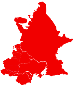 East Europe & Russia