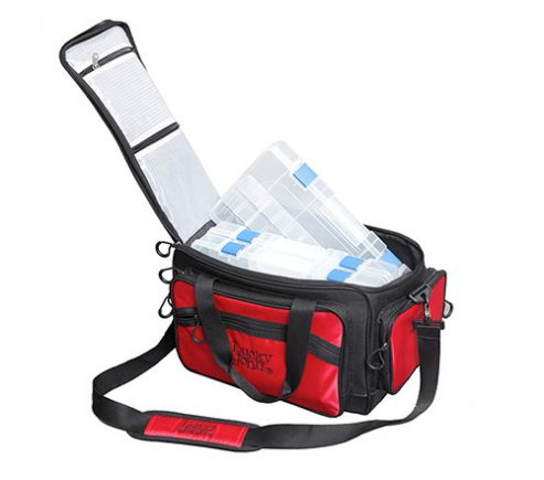 4-box hang bag - LJ-108