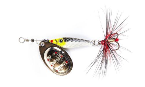 Trian Blade Round - LJTBR9-004
