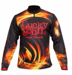 Lucky John Pro Team shirt - LJ-110-XL