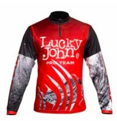 Lucky John Pro Team shirt - LJ-111-XL