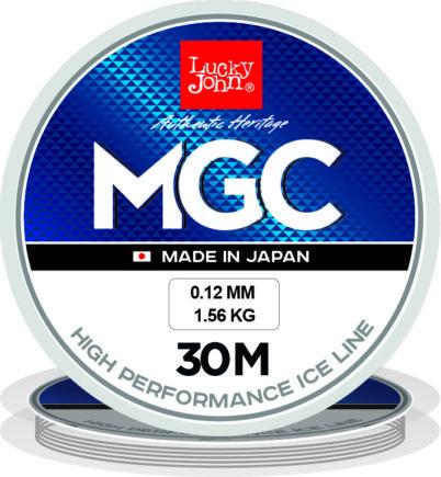 MGC - LJ4000-016
