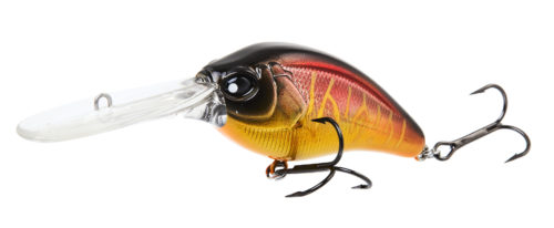 Lj – lure hard – lui crank 65 plus one – top 1 copy