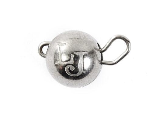 Tungsten Jig Ball - LJTB-007BN
