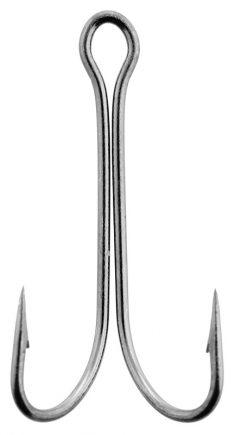 NEW 2016 Double hooks LJH120 - LJH120-001