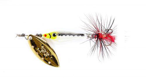 Trian Blade Long - LJTBL6-004