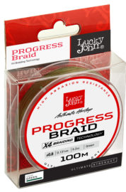 Progress Braid