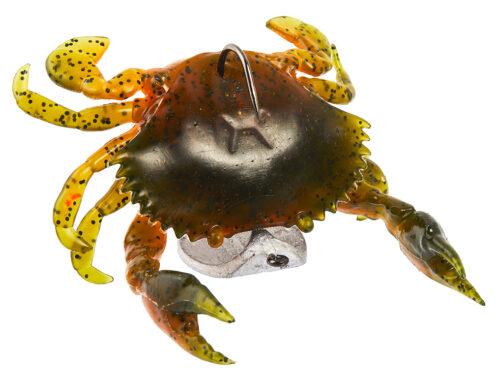 Lj – lure soft – crab – top 1 copy
