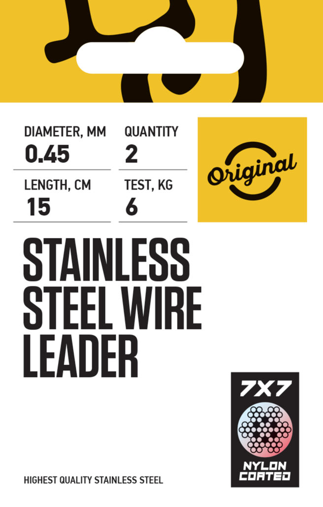 Stainless-Steel-Wire-Leader—7×7—press-1